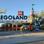 Legoland - Flórida
