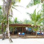 Beach Tiki Bar