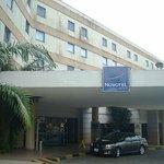 Photo de Novotel Port Harcourt