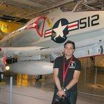 Gran colección de aviones de la US Navy