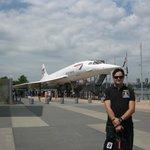 El eterno Concorde