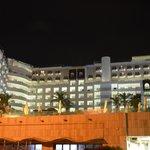 Exterior View San Antonio hotel + Spa Malta
