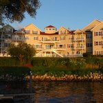 Delavan Lake Resort Foto