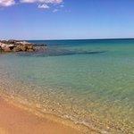 Mare dell'Alma Resort (cala sinzias)