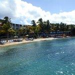 Resort & beach