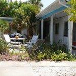 Foto de Gulf Side Motel