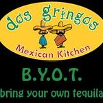 ‪Dos Gringos Mexican Kitchen‬