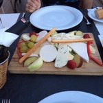 Cheeseplate for 2 (or more!)