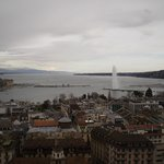 View from the Cathedrale tower
