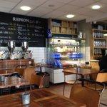 صورة فوتوغرافية لـ Remon Coffee House