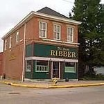 The Scioto Ribber