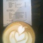 Perfect Cappuccino!