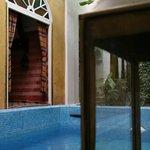Pool n lobby