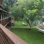 Foto de Lake Shetek Lodge