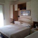 Zdjęcie Hotel Rivazzurra Rimini