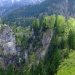 Poellat Gorge