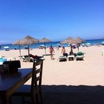 Foto de Pepino's Beach Bar