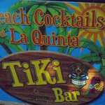 WITH ITS OWN TIKI BAR AT THE POOL