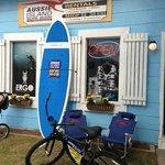 Aussie Island Surf Shop