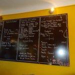 Photo de Le Pous Café