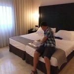 chambre 237
