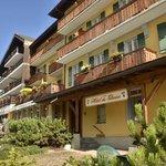 Hotel de Glacier in champex en Lac, Suisse