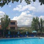 Apollon Hotel Apartments Foto