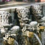 Vlakbij Cleopatra: Banjar Hot springs