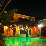 Foto de Hotel Merida Santiago