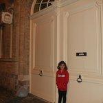 Foto de La Porte Cochere