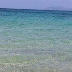 Il mare di Trapani
