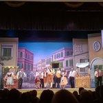Teatro Tasso Tarantella Show