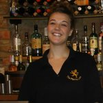 There's always a friendly welcome at The Merrie Lion!