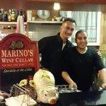 Lo chef Marino e Smail