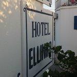 Photo of Hotel Helliniko