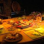 Anja's dinning room