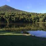 Short Mountain and Abbott Lake