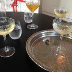 ANTIPASTI Vermouth