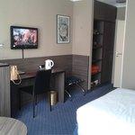 Photo de Binnenhof Hotel