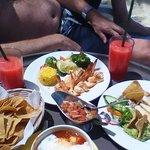 Incredible food!