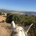 Photo de Sierra Pelada Horse Riding School