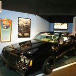 This is a car from one of my favorite movies Fast and the Furious.