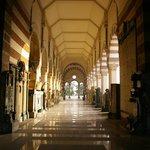 Cimitero Monumentale- Milano