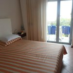 Bedroom 215 Hotel Conca Park