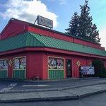 Billede af Raliberto's Taco shop