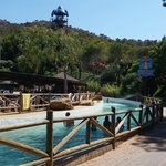 Parque Aqualandia