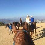 Sunset Ranch Views
