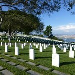 Place of Rest for America's Bravest