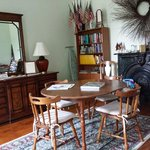 The Upstairs Parlor