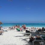 Playa - Excelente servicio y comodidad